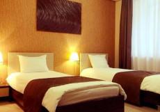 НН18 | Екатеринбург | Парковка Стандартный двухместный номер с 1 кроватью или 2 отдельными кроватями