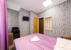 Династия | м. Таганская Двухместный номер с 1 кроватью
