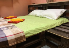 Сова   Иваново   Парковка Бюджетный двухместный номер с 1 кроватью