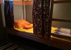 Сова   Иваново   Парковка Кровать в общем 4-местном номере для мужчин и женщин