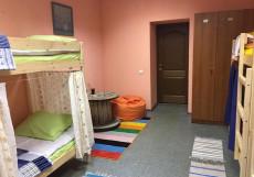 Сова   Иваново   Парковка Кровать в общем 6-местном номере для мужчин и женщин