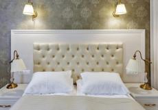 Лампа   Казань Двухместный номер с 1 кроватью или 2 отдельными кроватями