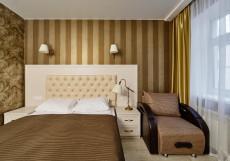 Лампа   Казань Стандартный двухместный номер с 1 кроватью или 2 отдельными кроватями