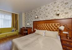 Лампа   Казань Улучшенный двухместный номер с 1 кроватью или 2 отдельными кроватями