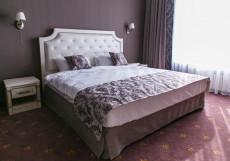 Парк Отель | Черкесск Улучшенный люкс