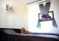 Вилла Светлана | Керчь | Парковка Стандартный двухместный номер с 1 кроватью
