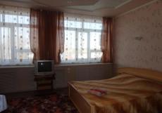 Маяк | Комсомольск-на-Амуре | Wi-Fi Улучшенный одноместный номер