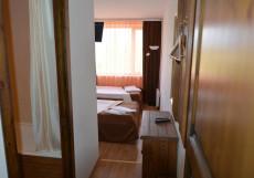 Карелия | Кондопога | Парковка Двухместный номер с 1 кроватью или 2 отдельными кроватями