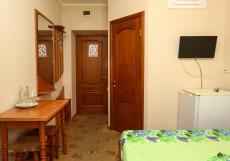 Азалия | Лазаревское | Wi-FI Двухместный номер с 1 кроватью или 2 отдельными кроватями