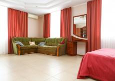 Азалия | Лазаревское | Wi-FI Апартаменты с 1 спальней