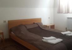 Айсберг Хаус-ПРЕДОПЛАТА | Лобня | Парковка Стандартный двухместный номер с 1 кроватью