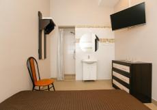 World Home |  Люберцы | Парковка Бюджетный двухместный номер с 1 кроватью
