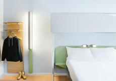 Ибис Ibis Budget Панфиловская Стандартный двухместный номер с 1 кроватью