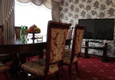 Кавказ-Отель   Минеральные Воды   Парковка Апартаменты с 1 спальней