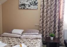 Агат   Солнечногорск   Парковка Апартаменты-студио