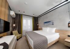 Игора Горнолыжный курорт Стандартный двухместный номер с 1 кроватью или 2 отдельными кроватями