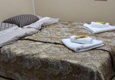 Агат   Солнечногорск   Парковка Бюджетный двухместный номер с 1 кроватью