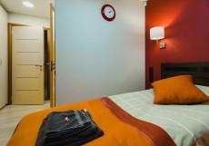 Rooms & Breakfast | Мурманск | Парковка Стандартный одноместный номер