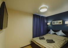Rooms & Breakfast | Мурманск | Парковка Одноместный номер