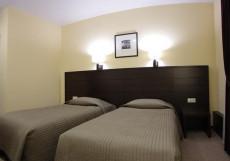 Коста | Набережные Челны | Парковка Стандартный двухместный номер с 2 отдельными кроватями