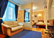 Славия   Нижний Новгород   Wi-Fi Двухместный номер с 2 отдельными кроватями