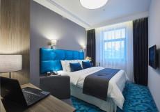 Миротель   Новосибирск   Парковка Стандартный двухместный номер с 1 кроватью или 2 отдельными кроватями