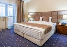 Сосновый бор | Новосибирск Стандартный двухместный номер с 1 кроватью или 2 отдельными кроватями