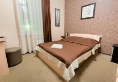 Шале на Комсомольском Стандартный двухместный номер с 1 кроватью или 2 отдельными кроватями