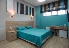 Valeri | Новосибирск | Парковка Wi-Fi Двухместный номер с 1 кроватью или 2 отдельными кроватями