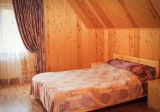 Тимофеевская Усадьба   Осташков   Парковка Двухместный номер с 1 кроватью