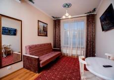 Отель на Римского-Корсакова Люкс