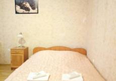 Аксинья (рядом Больница им. Н. А. Семашко) Комната в апартаментах с общей ванной комнатой
