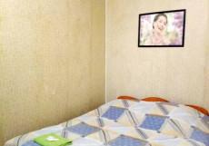 Аксинья (рядом Больница им. Н. А. Семашко) Бюджетный двухместный номер с 1 кроватью