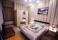 Аксинья (рядом Больница им. Н. А. Семашко) Стандартный двухместный номер с 1 кроватью