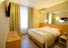 Welcome inn   Самара   Wi-Fi Двухместный номер с 1 кроватью