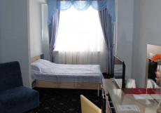АРМАДА КОМФОРТ Отель | г. Оренбург | Север, Шарлыкское шоссе Стандарт двухместный (1 кровать)