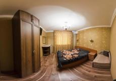 Гостевой дом Башня | Севастополь | Парковка Семейный номер