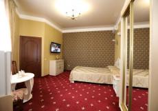 Royal | Симферополь | Парковка Двухместный номер с 1 кроватью