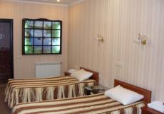 Вена | Симферополь Стандартный двухместный номер с 1 кроватью или 2 отдельными кроватями без окна