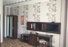 Вена | Симферополь Двухместный номер «Комфорт» с 1 кроватью или 2 отдельными кроватями