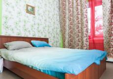 Хостел Рус-Якутск |Якутск| Парковка Двухместный номер с 1 кроватью