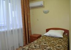 ЧАЙКА отель | Тольятти | Парковка Одноместный номер эконом-класса