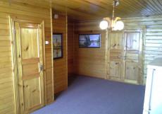 Русская Изба   Суздаль   Парковка Двухместный номер с 1 кроватью, общей ванной комнатой и туалетом