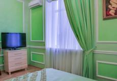 Ереван | Симферополь | Парковка Стандартный двухместный номер с 1 кроватью