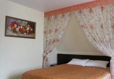 Аваллон | Сочи | Wi-Fi Стандартный двухместный номер с 1 кроватью или 2 отдельными кроватями