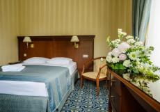 Парк Отель Калуга Стандартный двухместный номер с 1 кроватью или 2 отдельными кроватями