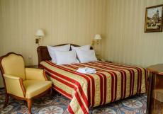 Парк Отель Калуга Двухместный номер Делюкс с 1 кроватью