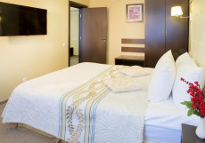 Best Western Kaluga Люкс с кроватью размера