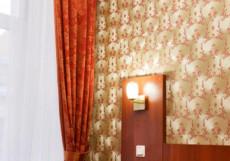 Евразия (Отели в Питере) Стандартный двухместный номер с 1 кроватью или 2 отдельными кроватями