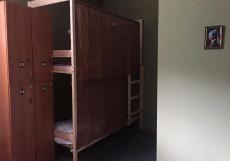 The Secret Place | м. Шоссе Энтузиастов Односпальная кровать в общем номере для женщин